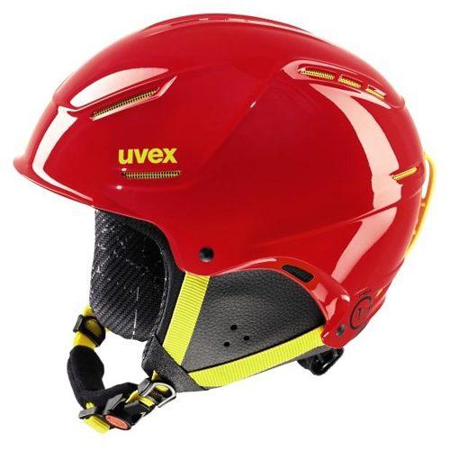 Uvex Helme (Ski + Snowboard) »p1us junior«