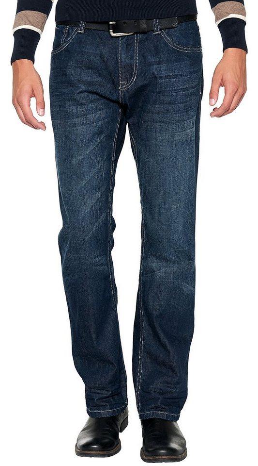 TOM TAILOR Jeans »Marvin vintage wash« in original