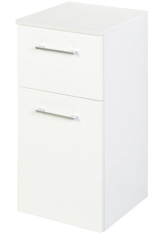 Unterschrank »Next«, Breite 35 cm in weiß