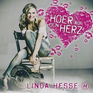 Audio CD »Linda Hesse: Hör Auf Dein Herz«