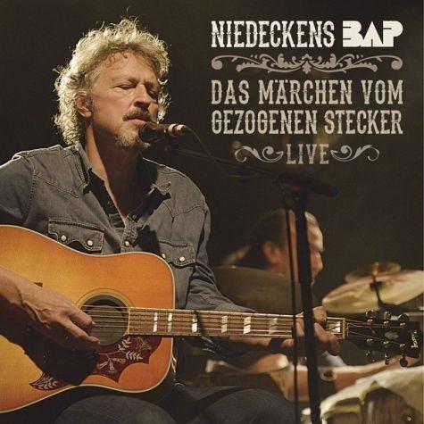 Audio CD »BAP; Wolfgang Niedecken: Das Märchen Vom...«
