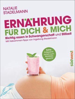 Gebundenes Buch »Ernährung für dich & mich«