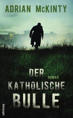 Broschiertes Buch »Der katholische Bulle / Sean Duffy Bd.1«