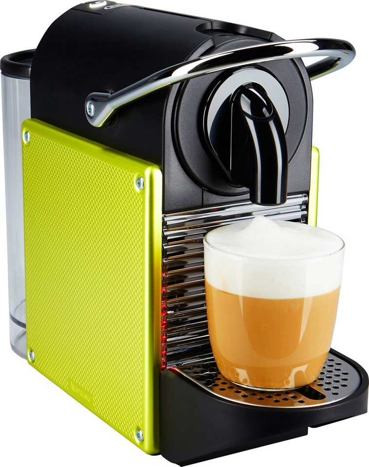 de 39 longhi nespresso kapselmaschine pixie en 125 l online. Black Bedroom Furniture Sets. Home Design Ideas