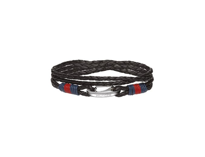 Armband, »Mens´s Casual, 2700534«, Tommy Hilfiger Jewelry