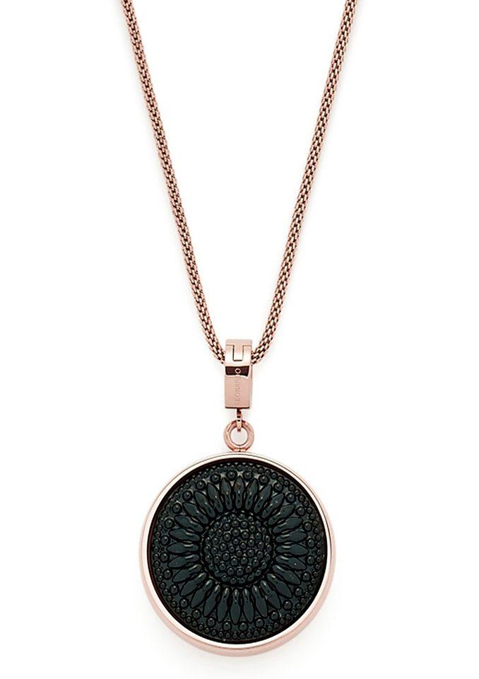 Kette mit Einhänger, »girasole, 015341«, Jewels by Leonardo