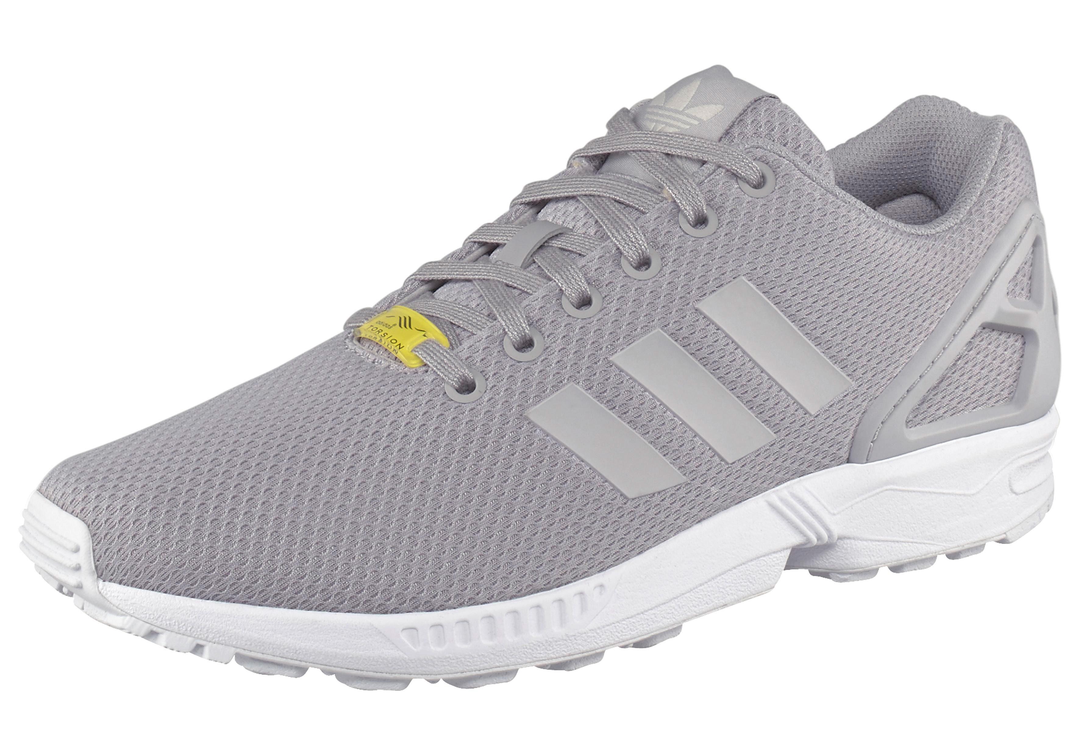 adidas Originals ZX Flux Seasonal Sneaker kaufen  grau