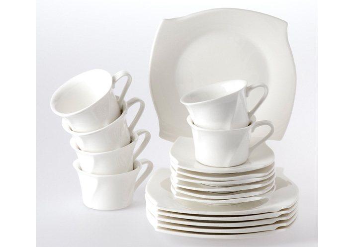 retsch arzberg kaffeeservice porzellan emotion 18 teilig online kaufen otto. Black Bedroom Furniture Sets. Home Design Ideas