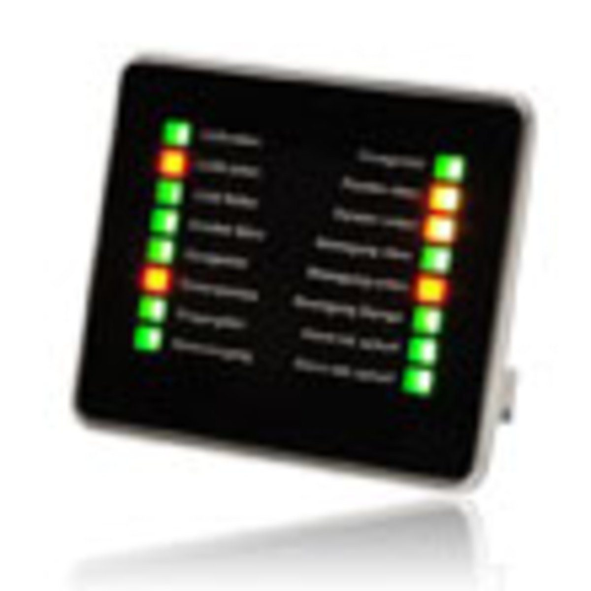 eQ-3 Display »Funk-Statusanzeige LED16«