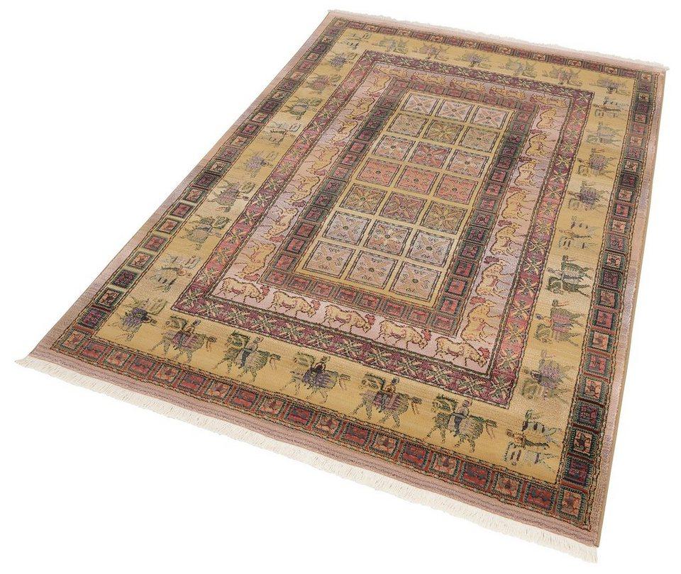 orient teppich oriental weavers gabiro pazyryk gewebt online kaufen otto. Black Bedroom Furniture Sets. Home Design Ideas