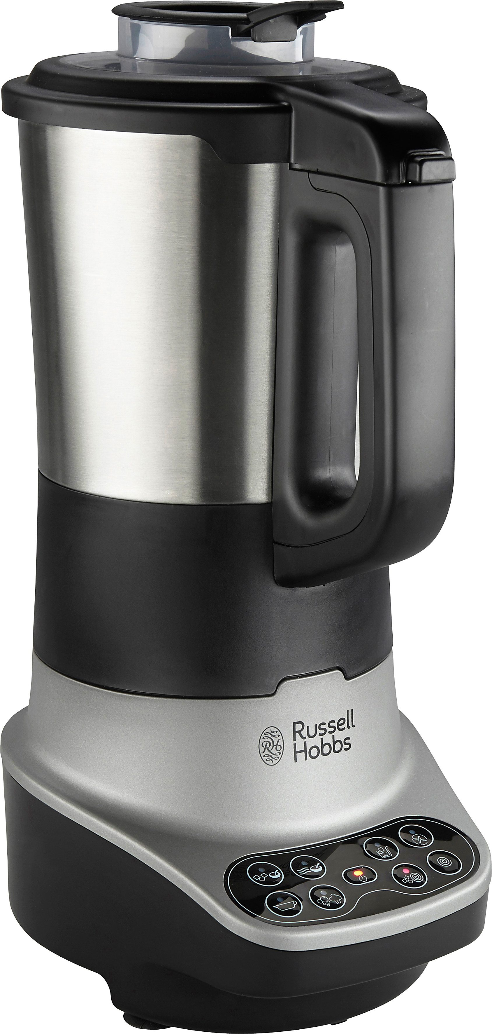 Standmixer mit Kochfunktion 21480-56, 400 Watt, 8 Programme
