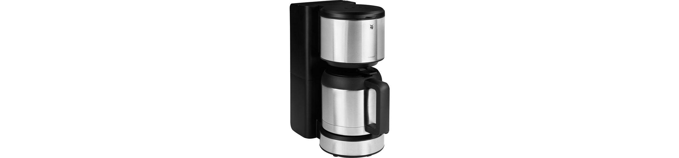 WMF Kaffeemaschine Stelio Thermo, 34,5 cm Höhe, 15,5 cm Breite