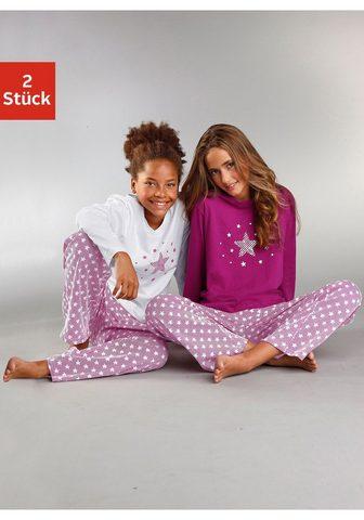 Пижама (2-tlg. 2 единицы