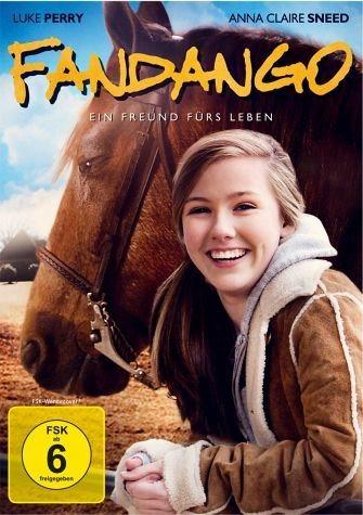DVD »Fandango - Ein Freund fürs Leben«