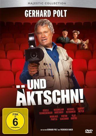 DVD ».. und Äktschn!«