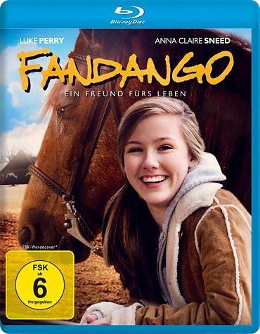 Blu-ray »Fandango - Ein Freund fürs Leben«