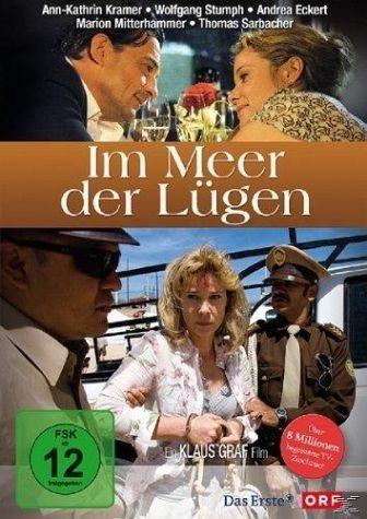 DVD »Im Meer der Lügen«