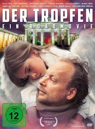 DVD »Der Tropfen - Ein Roadmovie«