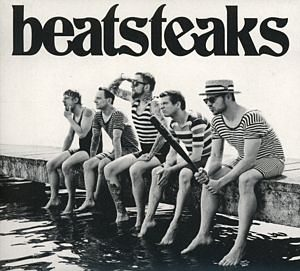 Audio CD »Beatsteaks: Beatsteaks«