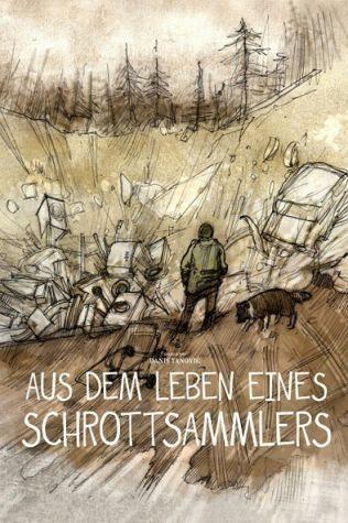 DVD »Aus dem Leben eines Schrottsammlers (OmU)«