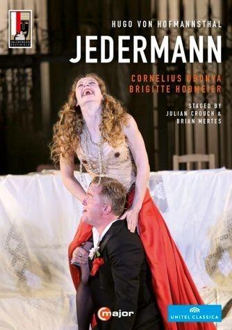 DVD »Jedermann«