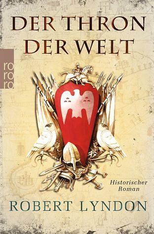 Broschiertes Buch »Der Thron der Welt / Vallon Bd.1«