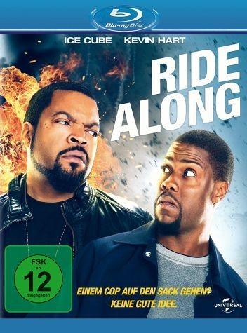 Blu-ray »Ride Along«