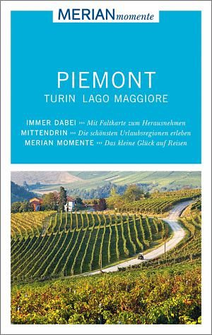 Broschiertes Buch »Piemont«