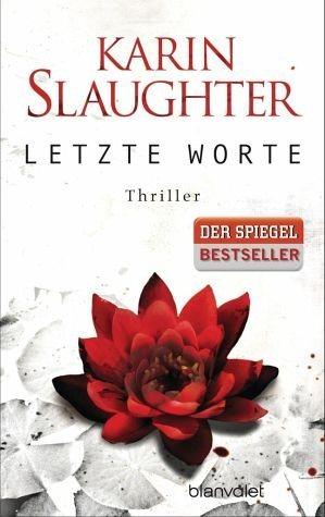 Broschiertes Buch »Letzte Worte / Georgia Bd.2«