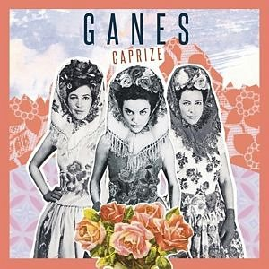 Audio CD »Ganes: Caprize«