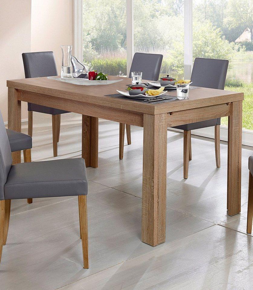 Tisch, natur, ohne...