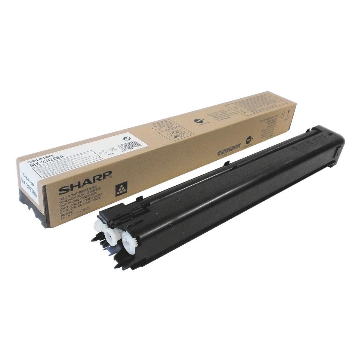 Sharp Toner »MX-27GTBA«