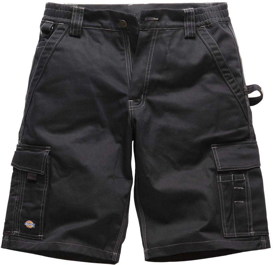 Shorts »Industry 300« in schwarz