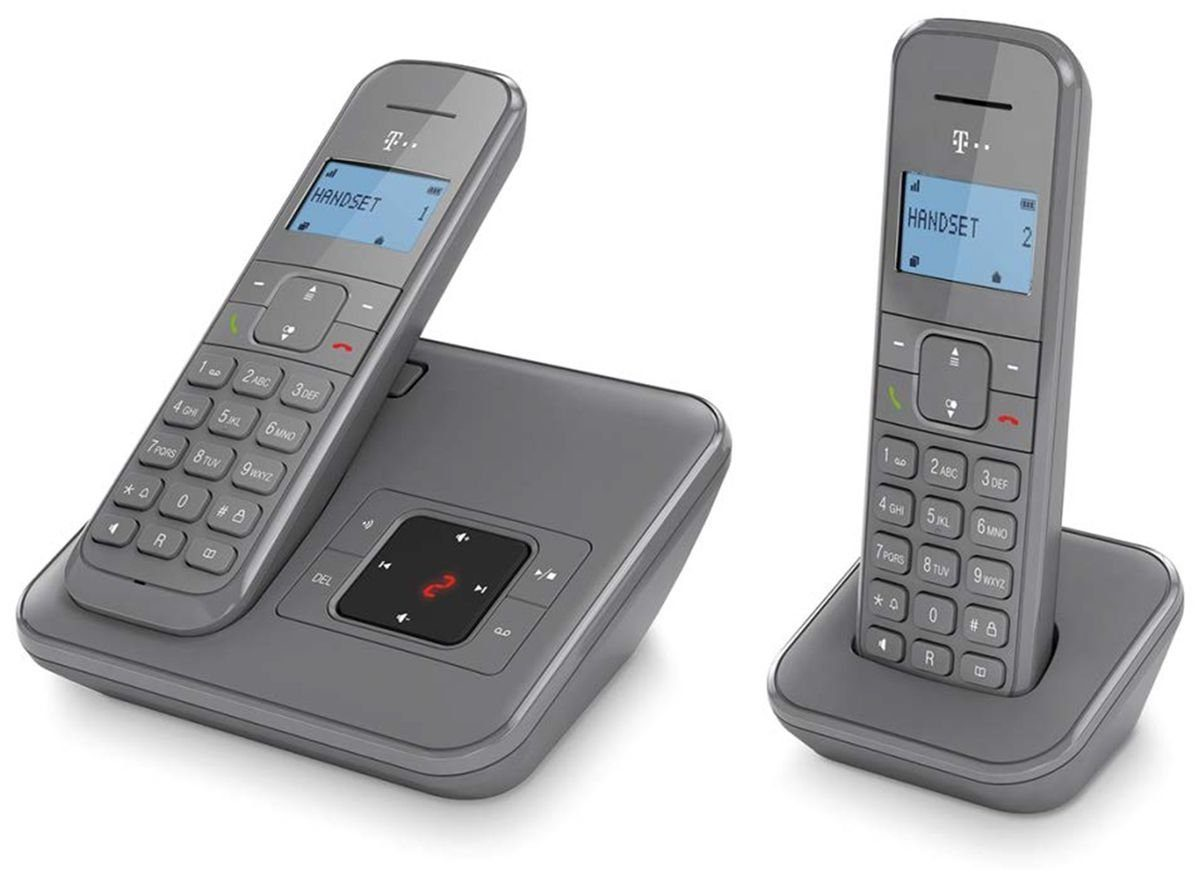 Telekom Telefon »Sinus CA 34 Duo«