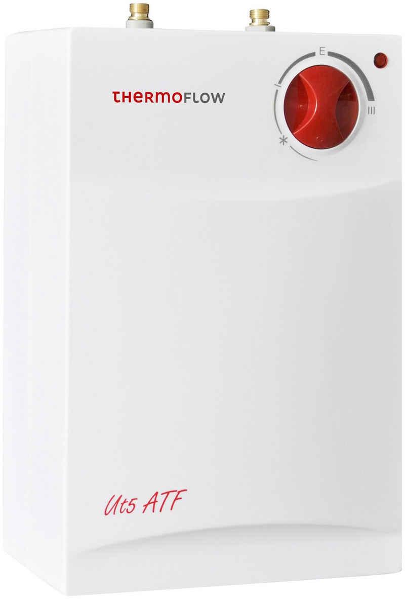 Thermoflow Untertischspeicher »UT5ATFSETOVALIS«, Set