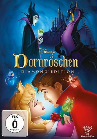 DVD »Dornröschen (Diamond Edition)«