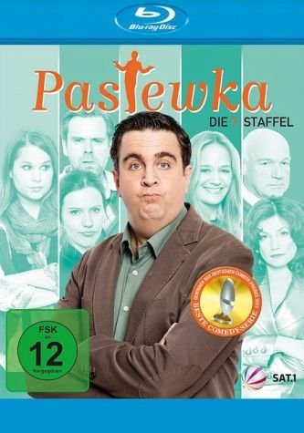 Blu-ray »Pastewka - Die 7. Staffel«