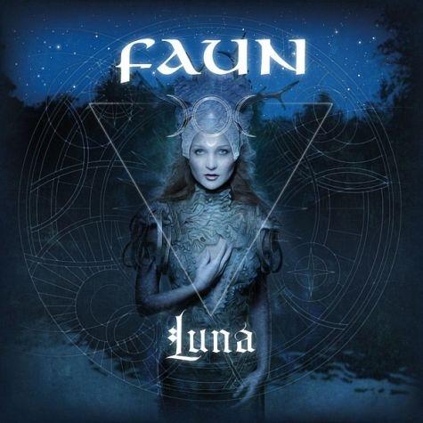 Audio CD »Faun: Luna«