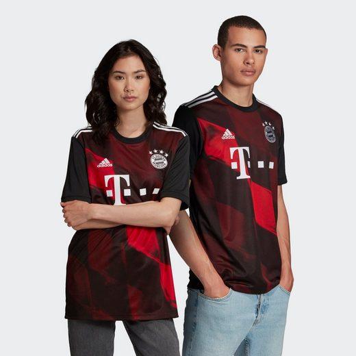 adidas Performance Fußballtrikot »FC Bayern München 20/21 Ausweichtrikot«
