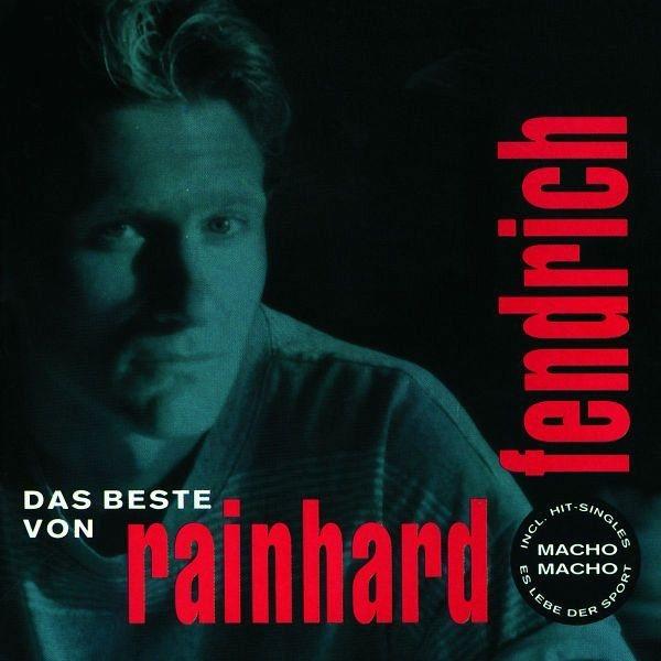 Audio CD »Rainhard Fendrich: Das Beste Von Rainhard...«
