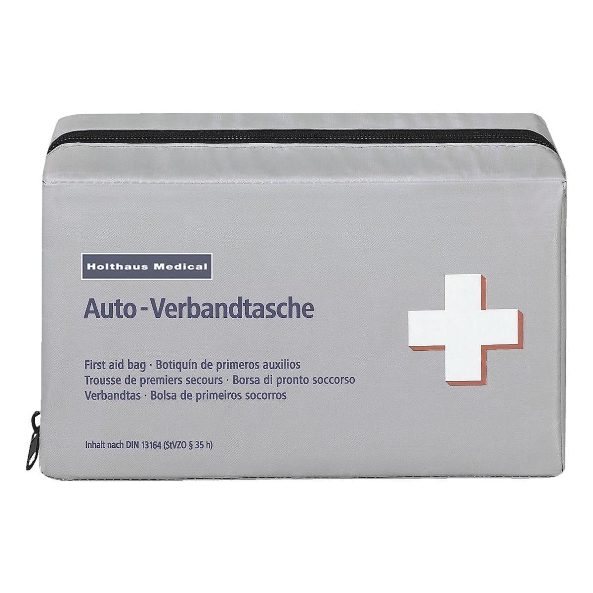 Holthaus Verbandtasche »Klassik«