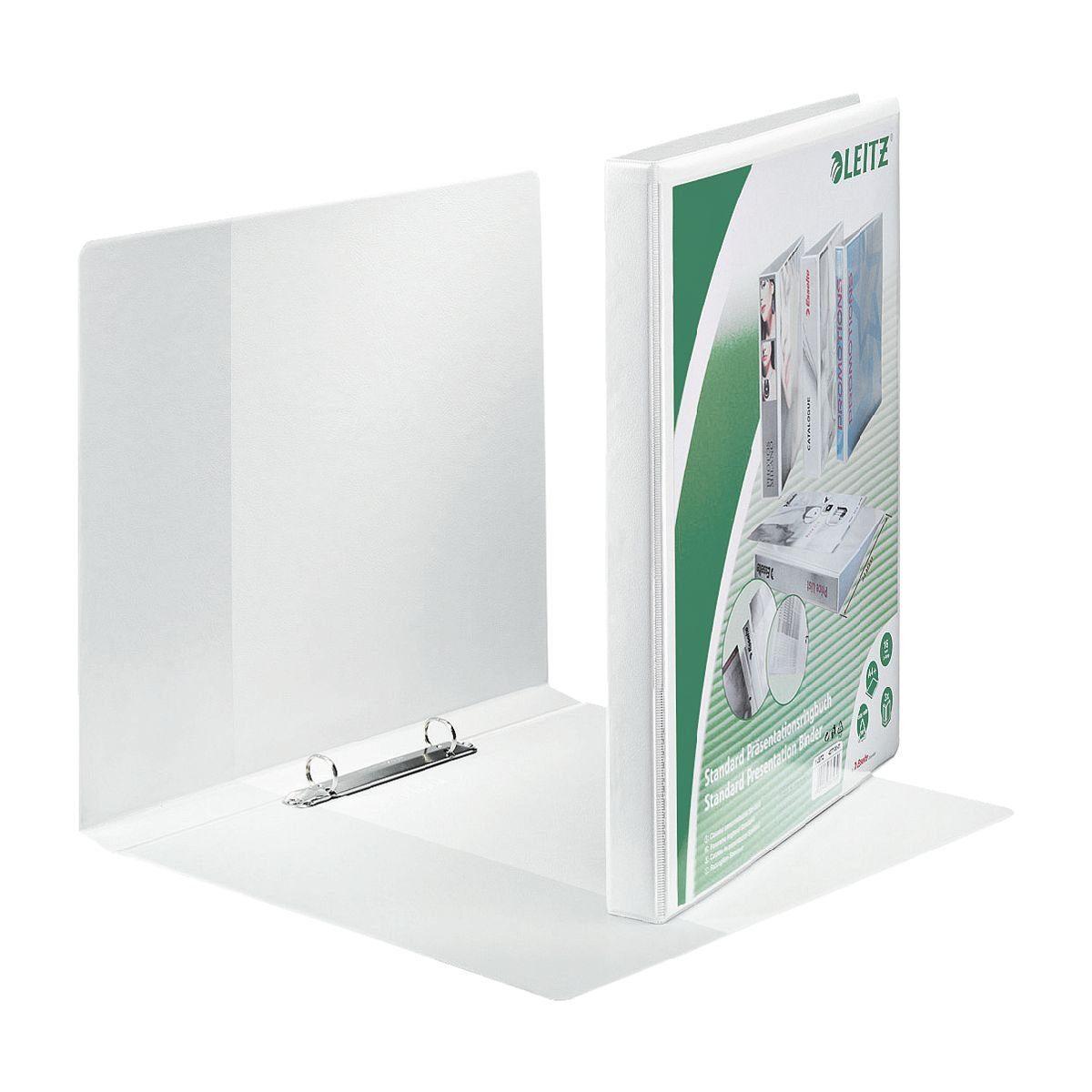 LEITZ Präsentationsringbuch »4277«