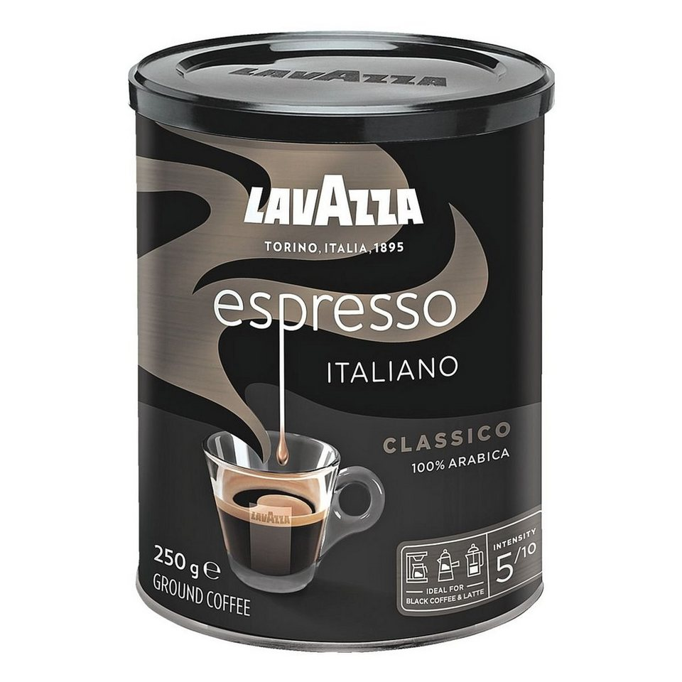 LAVAZZA Espresso