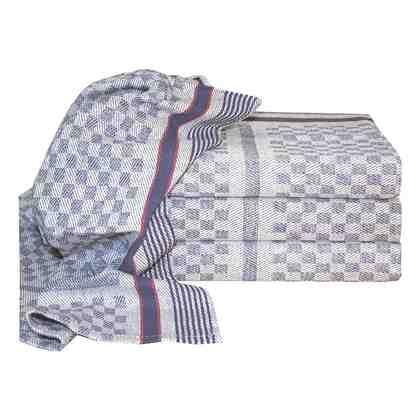 Handtuch im 10er-Pack »Grubenhandtuch«