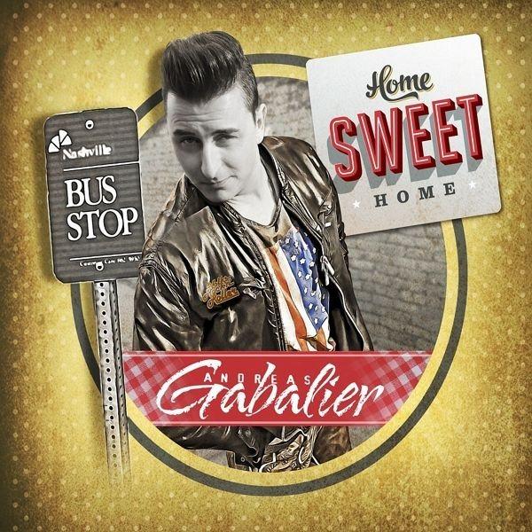 Audio CD »Gabalier,Andreas: Home Sweet Home (Jewel)«