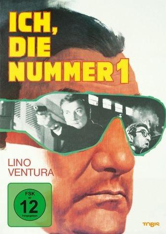 DVD »Ich - Die Nummer 1«