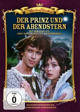 DVD »Der Prinz und der Abendstern«