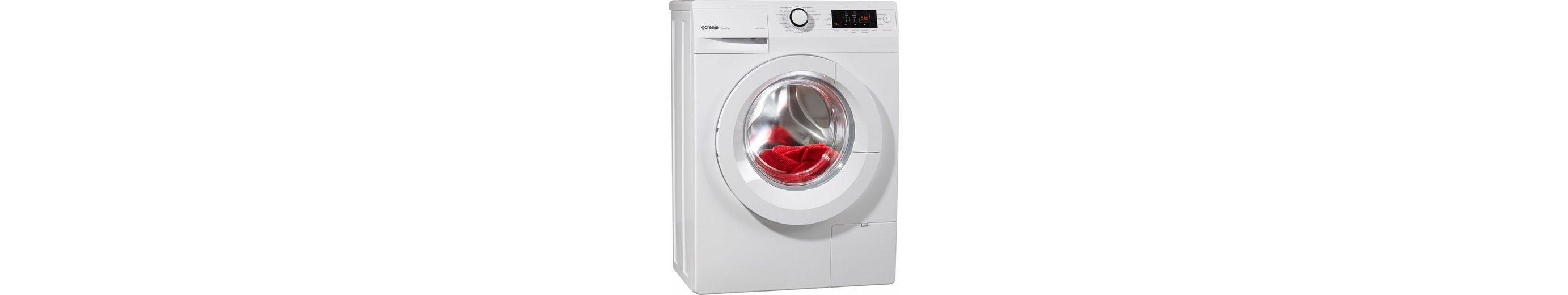 GORENJE Waschmaschine WAS629 A+++, A+++, 6 kg, 1200 U/Min
