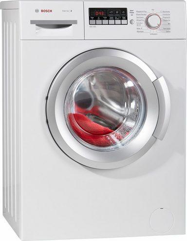 bosch waschmaschine wab282v1 a 6 kg 1400 u min online kaufen otto. Black Bedroom Furniture Sets. Home Design Ideas