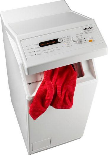 miele waschmaschine toplader w 695 f wpm a 6 kg 1400 u min online kaufen otto. Black Bedroom Furniture Sets. Home Design Ideas
